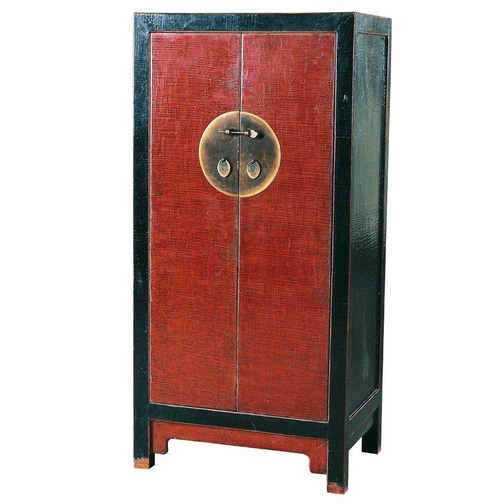 Шкаф в китайском стиле Raa  - фото 1