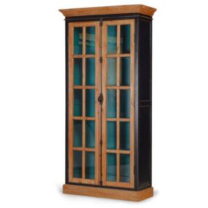 Шкаф-витрина Regen