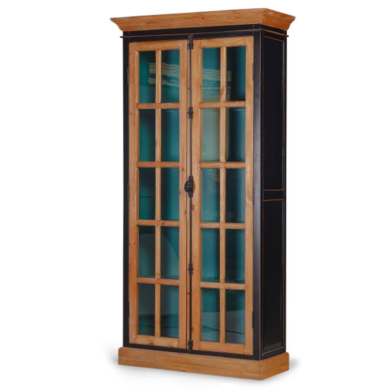 Шкаф-витрина Regen  - фото 1