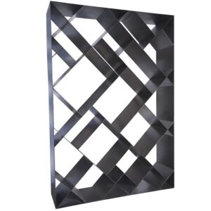 Стеллаж Industrial Loft Metal Diagonal