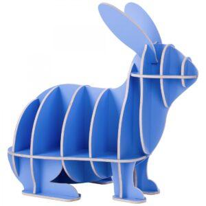 Стеллаж Blue Rabbit