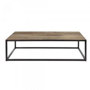 Стол Industrial Minimal Coffee Table 130