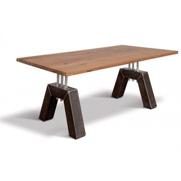 Стол V-table Lofter   - фото 1