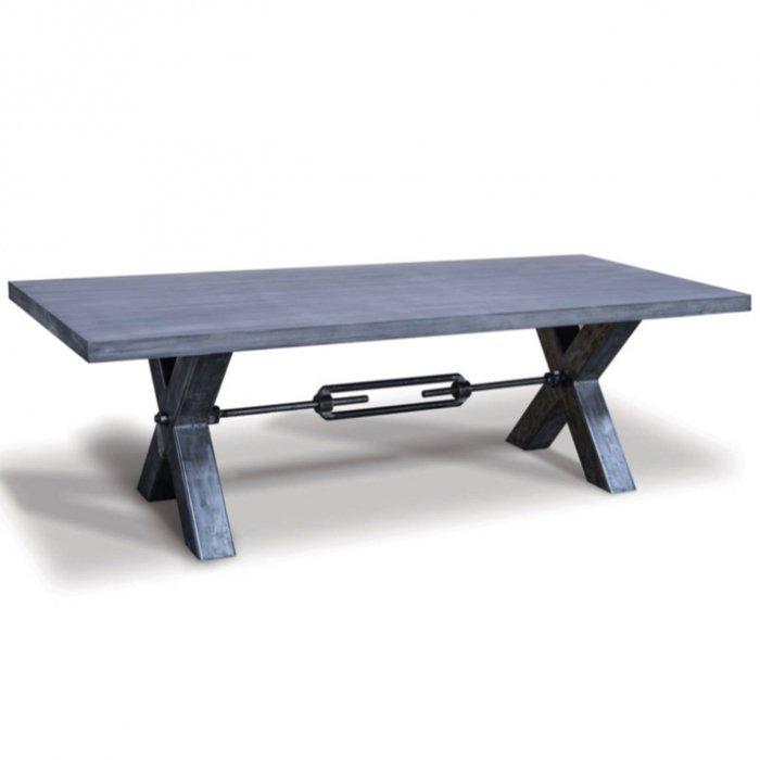 Стол Xerxes Table Lofter   - фото 1