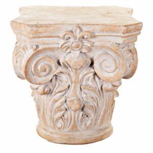 Приставной стол Antique column