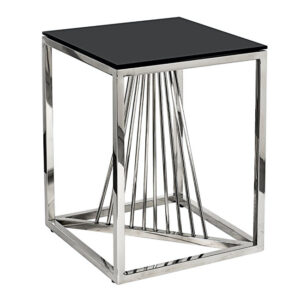 Стол Section Diagonal Stainless Steel 50