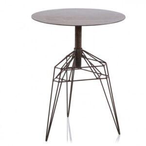 Столик Geometric Side Table