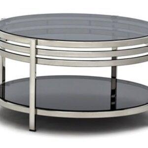 Столик Ula Low table ULA001  designed by Giannella Ventura  in 2005