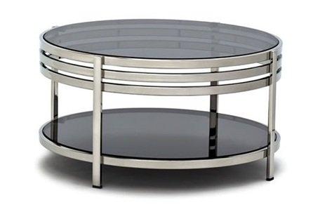 Столик Ula Low table ULA001  designed by Giannella Ventura  in 2005 - фото 1