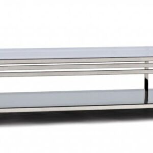 Столик Ula Square table ULA003  designed by Giannella Ventura  in 2005