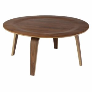 Столик Eames Plywood  designed by Charles and Ray Eames
