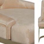 Стул Famos Chair beige  - фото 2