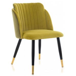 Стул Alester Chair green