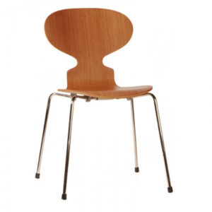 Стул Ant 3101  designed by Arne Jacobsen  in 1952