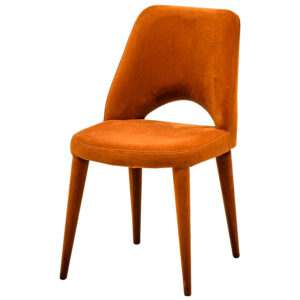 Стул Bessie Stool Orange