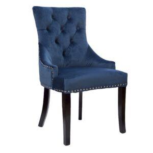 Стул Cozy Blue Chair