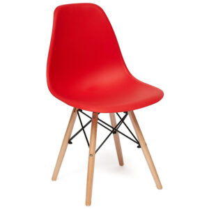 Стул Eames DSW red