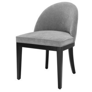 Стул Eichholtz Dining Chair Fallon grey