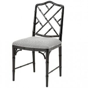 Стул Eichholtz Dining Chair Infinity
