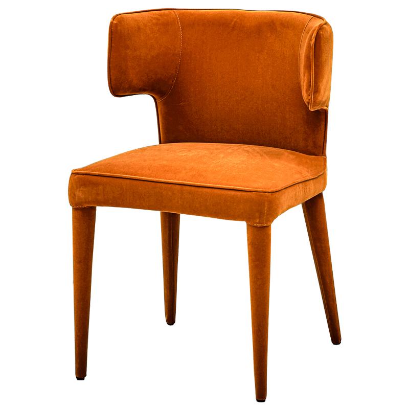 Стул Erskine Stool Orange  - фото 1
