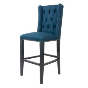 Стул French chairs Provence Barton Blue Chair