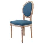 Стул French chairs Provence Indigo Chair   - фото 1
