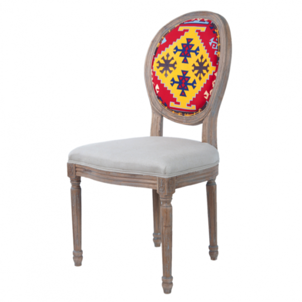 Стул French chairs Provence Mexican Chair   - фото 1