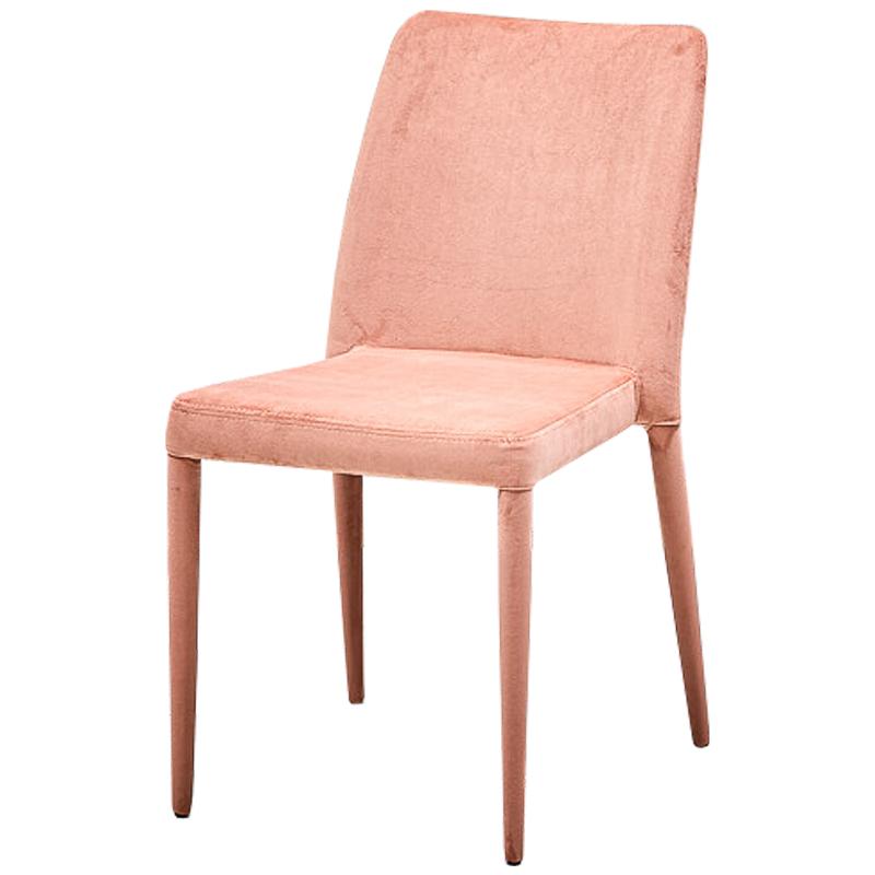 Стул Gordon Stool pink  - фото 1