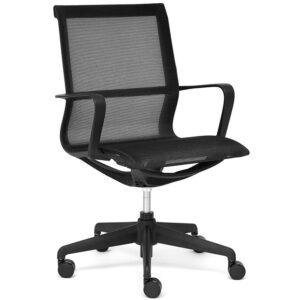 Стул Hadley work chair black