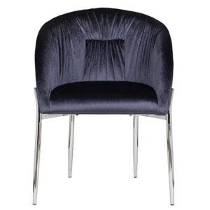 Стул Miranda Chair blue