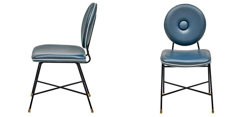 Стул Oliver Chair  - фото 3
