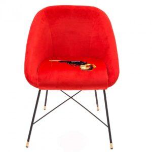 Кресло Seletti Padded Chair Revolver