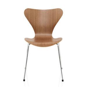 Стул Series 7 Stool  designed by Arne Jacobsen