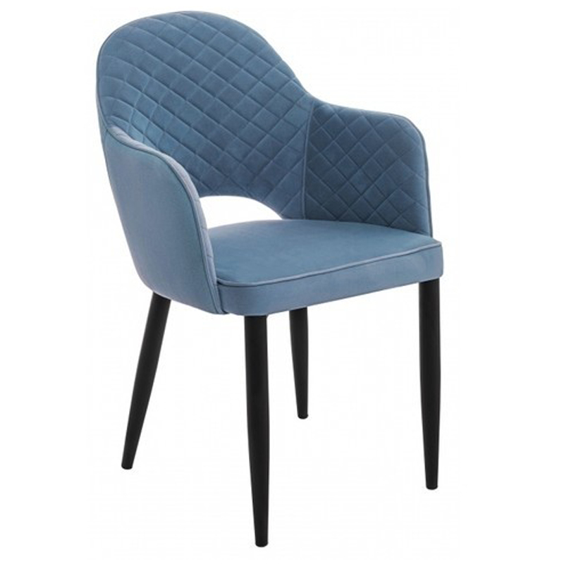 Стул Sharron Chair blue  - фото 1