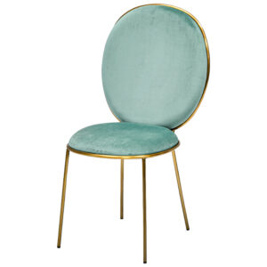 Стул STAY Chair Mint