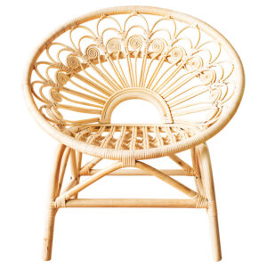 Стул Wicker Spiral Chair