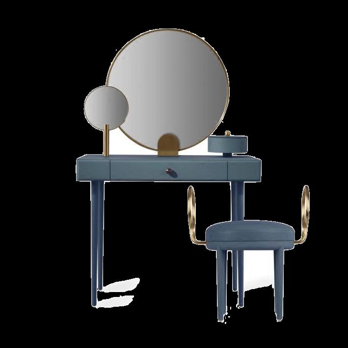Туалетный столик Maisondada ROSE SELAVY  - фото 1