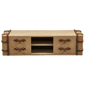ТВ-тумба Suitcase TV stand