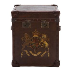 Сундук chest Royal Arms of England