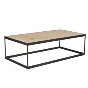 Журнальный стол Industrial Oak Coffee Table