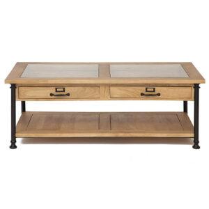 Журнальный стол Provence Mango table Boleyn