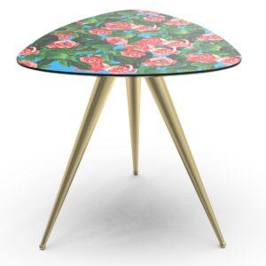Журнальный стол Seletti Side Table Roses