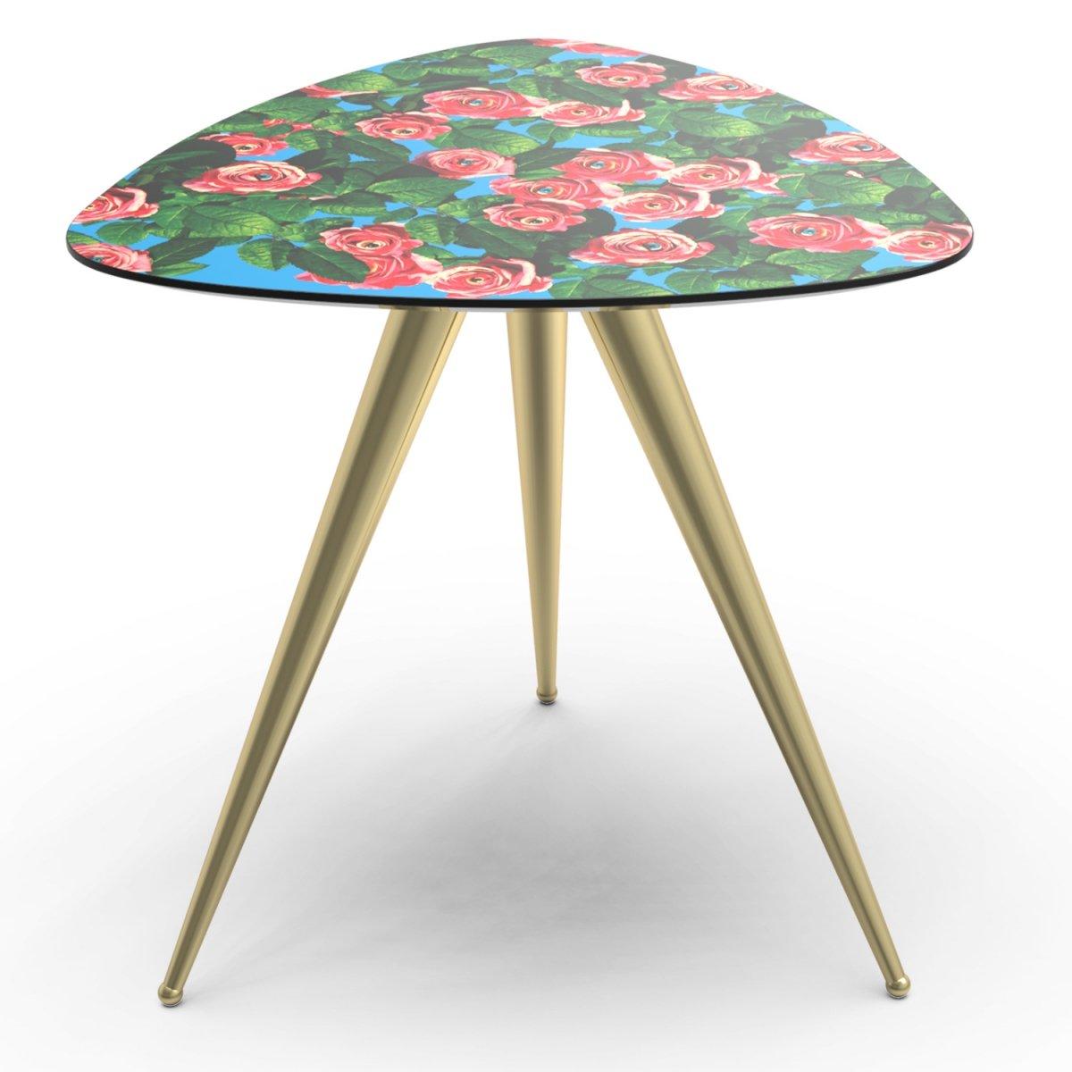 Журнальный стол Seletti Side Table Roses  - фото 1