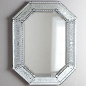 Зеркало в венецианском стиле «Клементина»