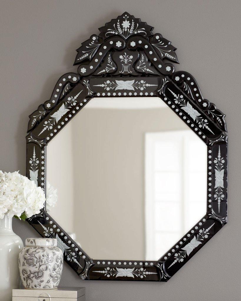 Венецианское зеркало