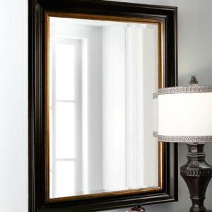 Прямоугольное зеркало в раме «Авильяно»