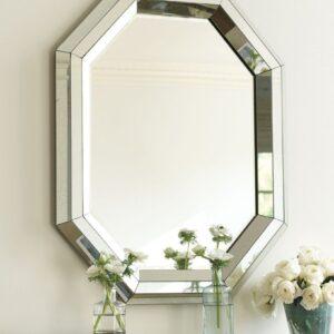 Настенное зеркало в раме «Беркли»
