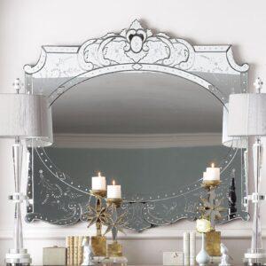 Зеркало в венецианском стиле «Верона»