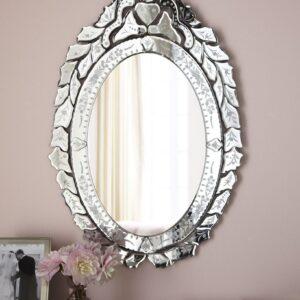 Зеркало в венецианском стиле «Бенедетто»