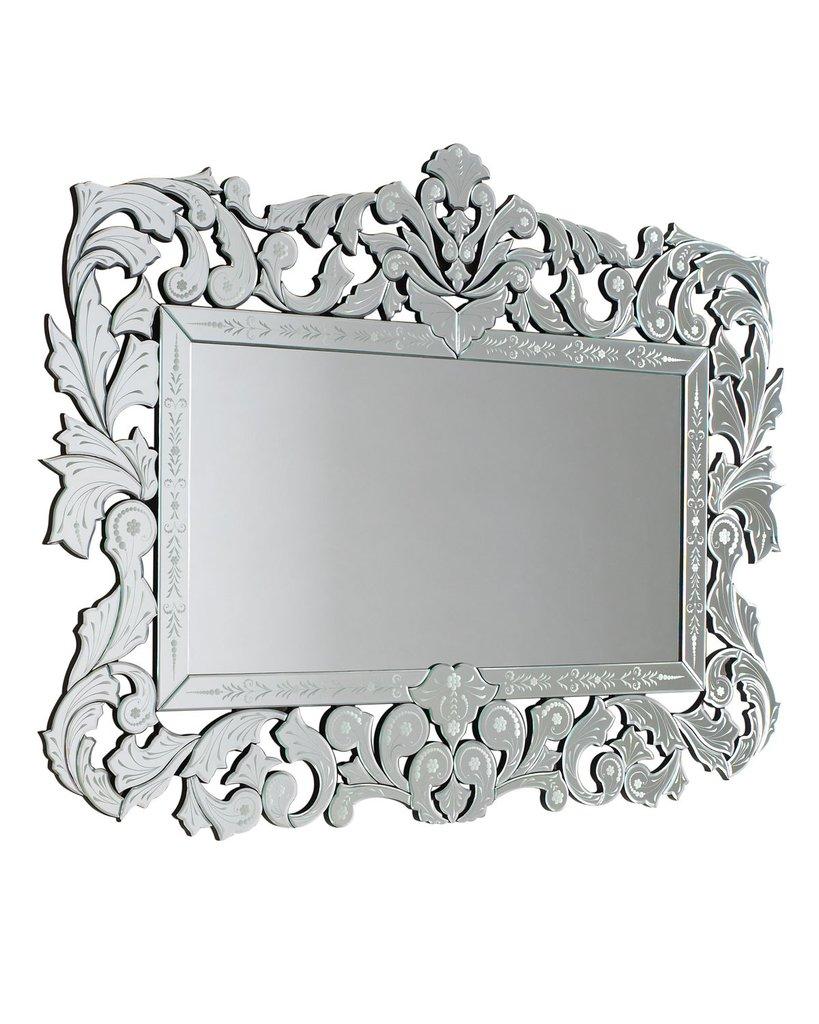 Зеркало в венецианском стиле